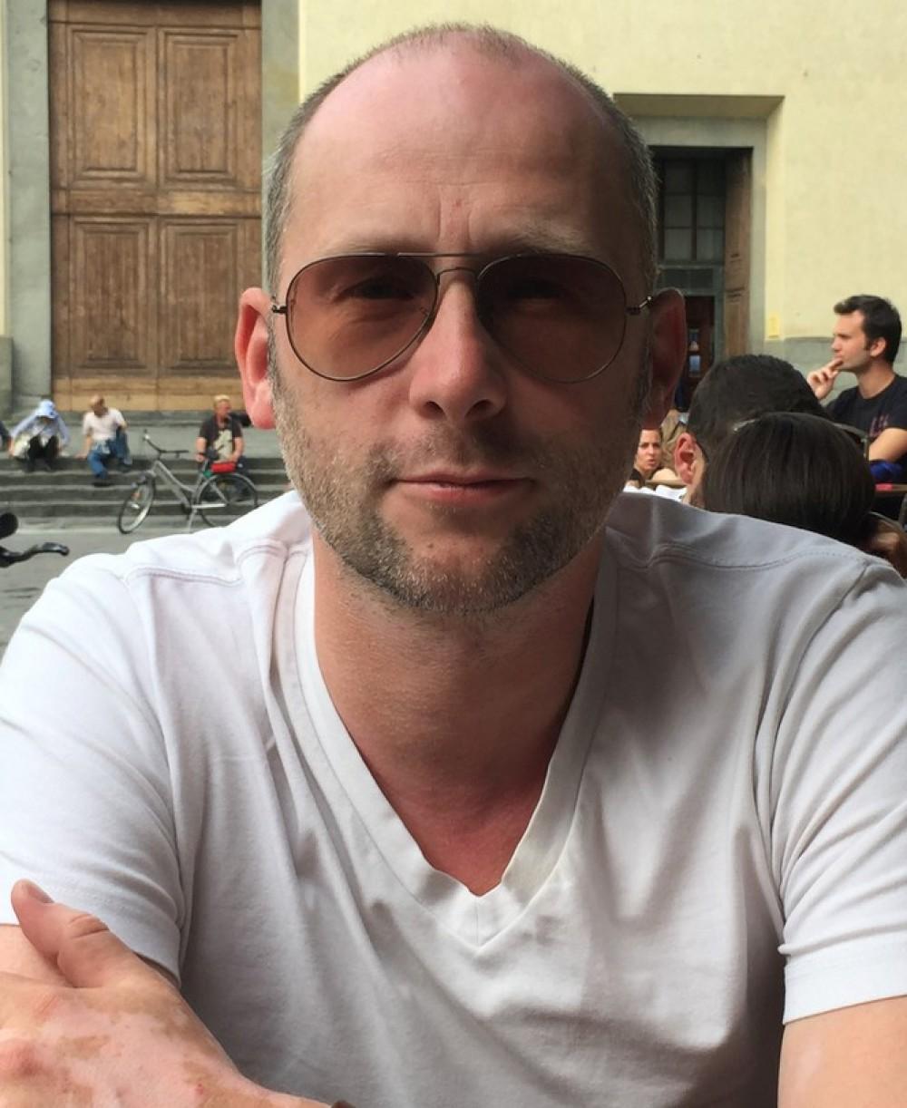 avatar voor Jasper Rebel