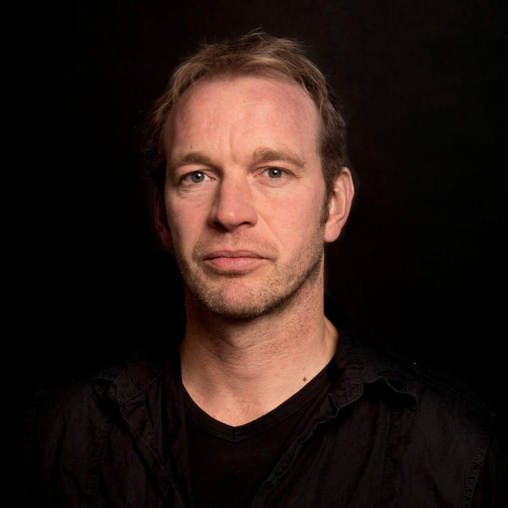 avatar voor Jan van Mersbergen