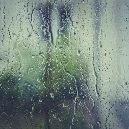 Regen op de ruit, (c) markusspiske