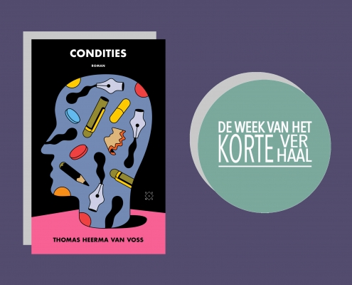 De redactie van De Revisor las Thomas Heerma van Voss en de discussie over het korte verhaal