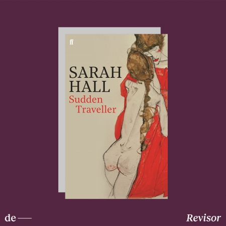 Sarah Hall, Sudden Traveller