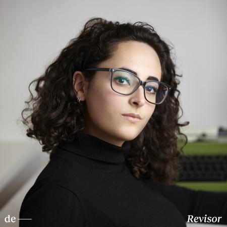 Maureen Ghazal