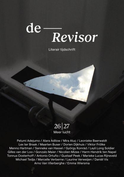 De Revisor 26|27, Meer lucht