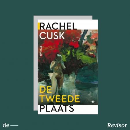Rachel Cusk, De tweede plaats
