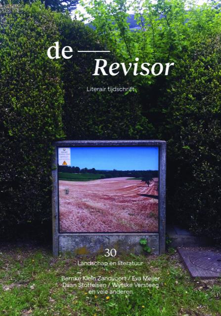 De Revisor 30: Landschap en literatuur