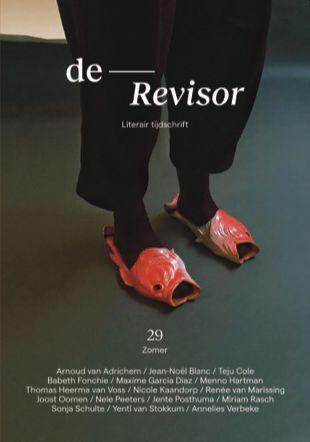 De Revisor 29: zomernummer