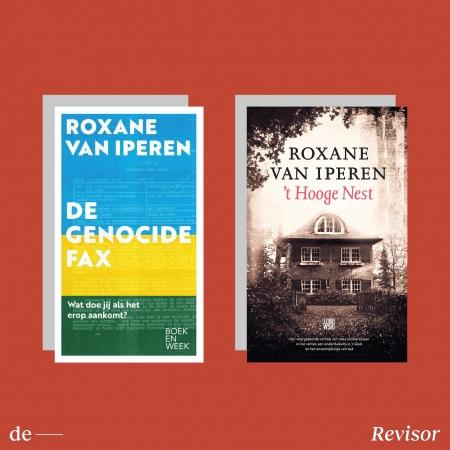 Deze week gelezen: Roxane van Iperen